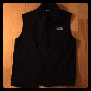North Face Men's small vest